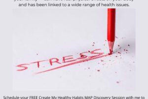 Tips for Managing Your Stress